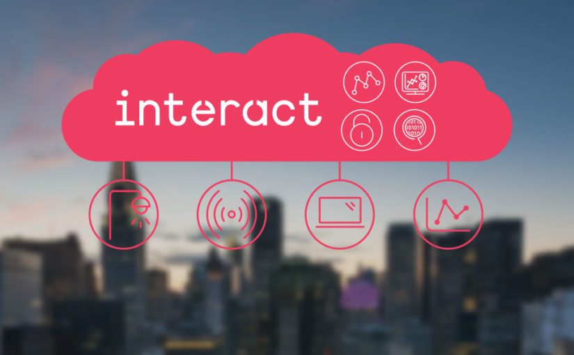 interact industry