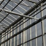 glasshouse vents
