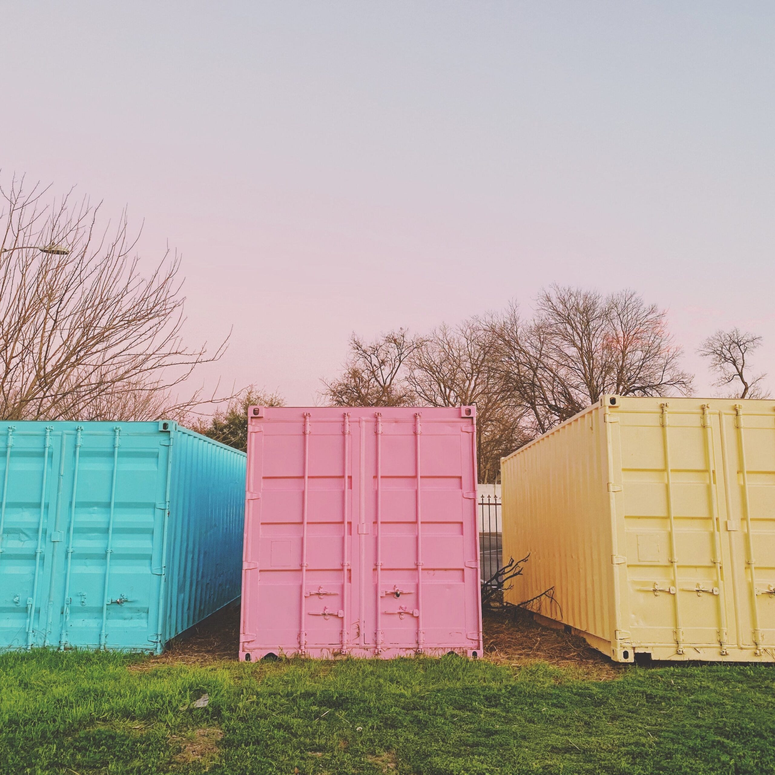 Container Farming explained